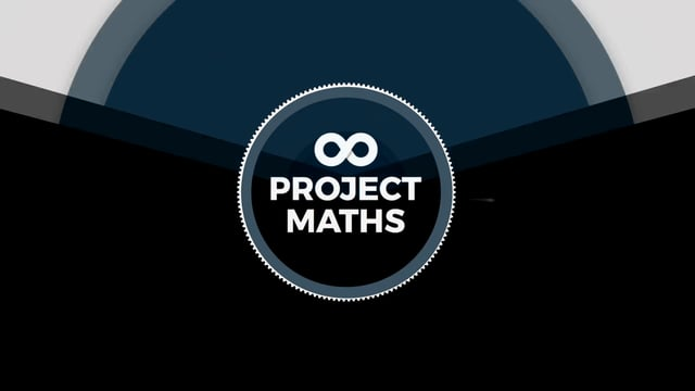 Volume involving algebra